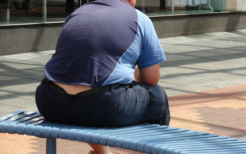 Malta se afla in fruntea clasamentul de obezitate din UE, Romania este pe ultimul loc
