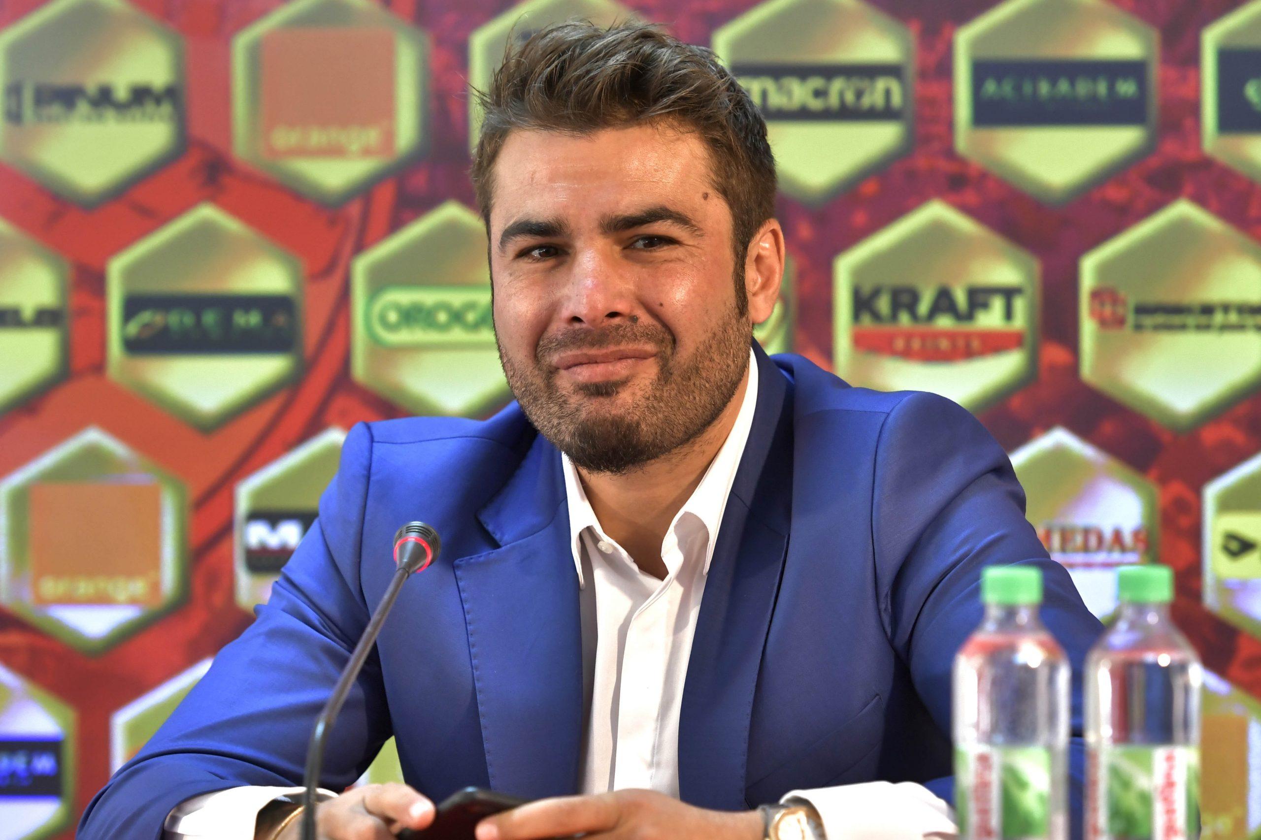 Adrian Mutu