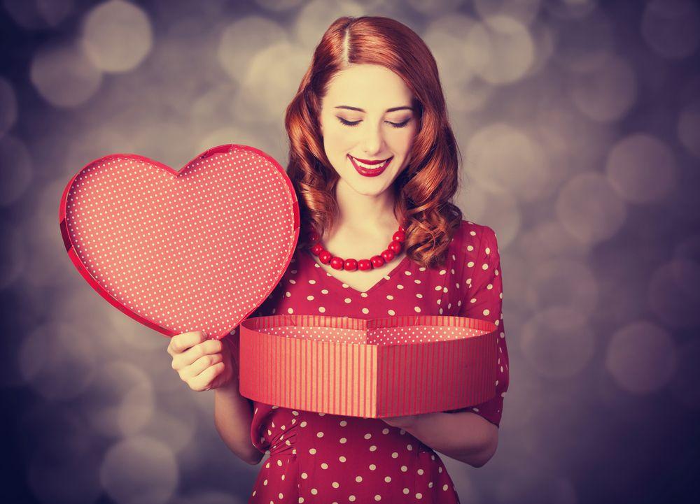 Mesaje de Sfantul Valentin