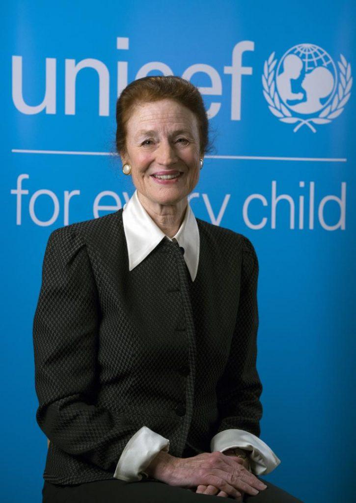 Henrietta H. Fore - © UNICEF - Nesbitt