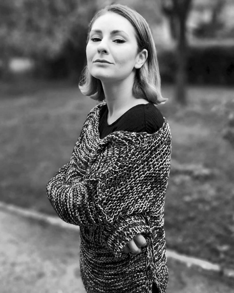 Marina Fluerașu