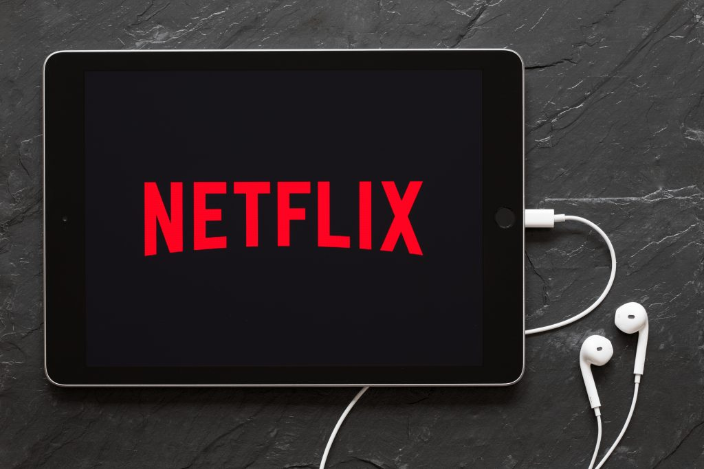 Netflix Tarife