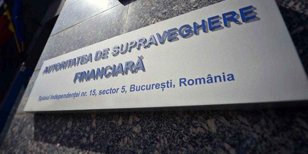 ASF retrage licenţa de funcţionare pentru City Insurance. Liderul pieţei RCA, la un pas de faliment