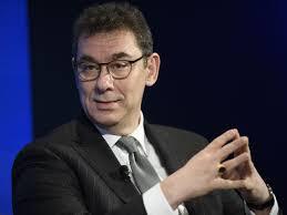 Albert Bourla, președinte și director executiv, conduce Pfizer