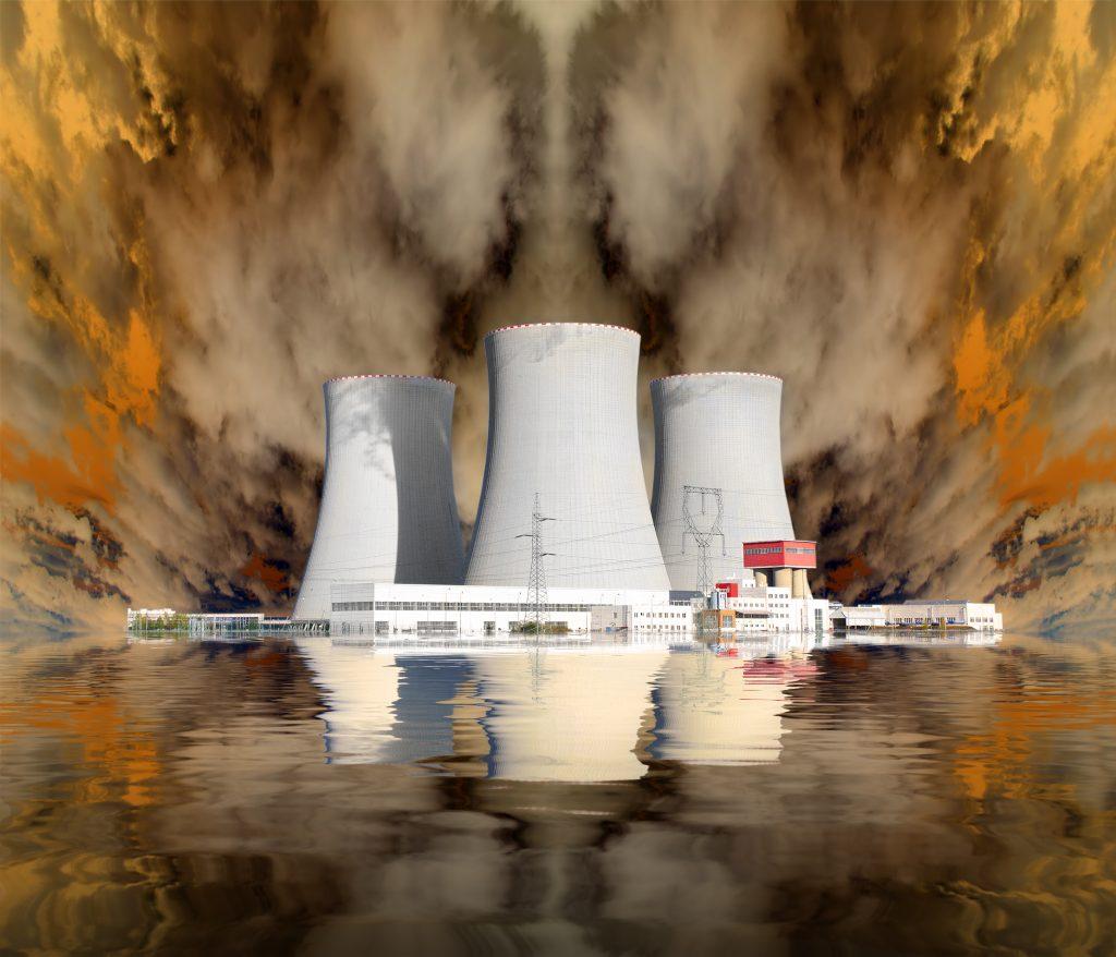 Japonia ar urma să verse în mare apa contaminată de la Fukushima