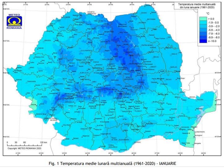 Sursa: meteoromania.ro
