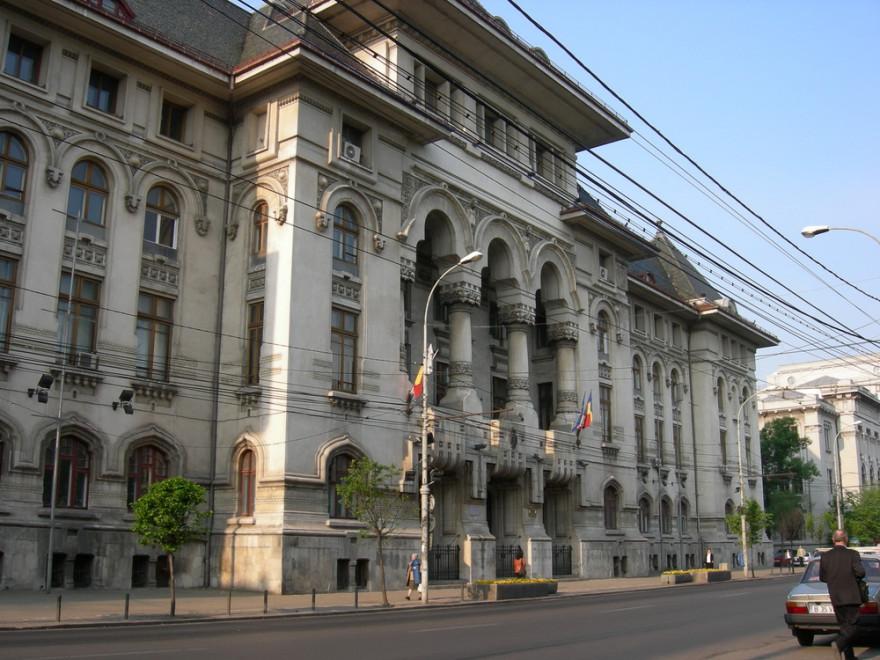 USR-PLUS inițiază un audit extern la Primăria București și toate entitățile din subordine, pentru perioada 01.01.2017 – 31.12.2020