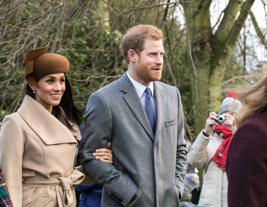 Meghan Markle, ducesa de Sussex, vrea despăgubiri de 1,5 milioane de lire de la tabloidul Mail on Sunday!