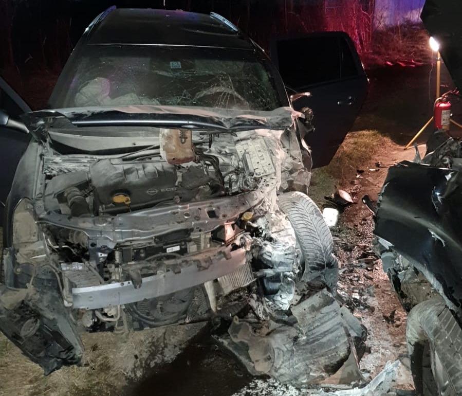 Accident rutier în Prahova. Cinci persoane, printre care și doi copii, au fost rănite