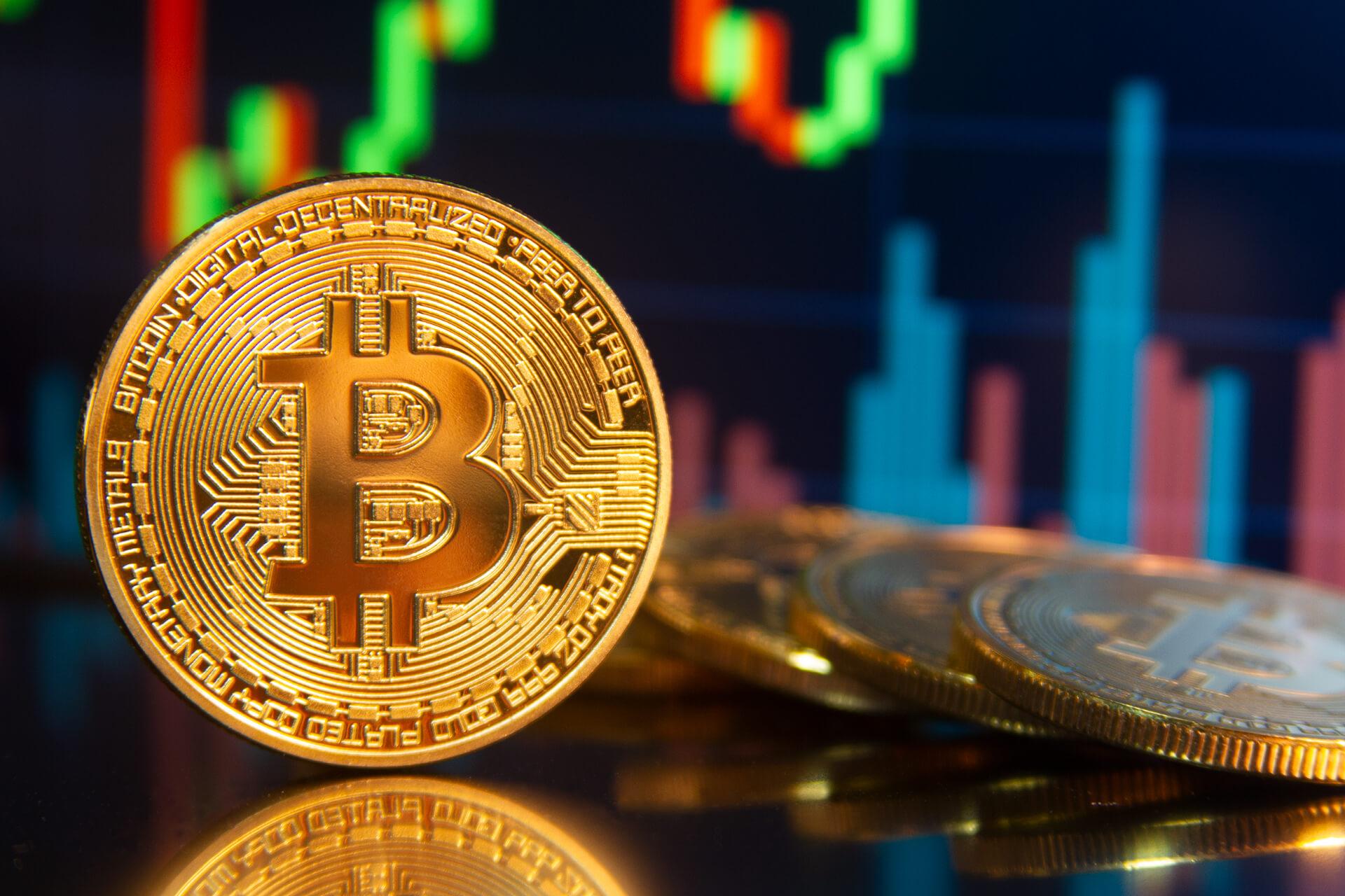 bitcoin preț acum