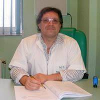Medicul Tiberiu Bățagă, șeful Secției de Ortopedie de la Spitalul Județean de Urgență din Târgu Mureș (Foto: Facebook)