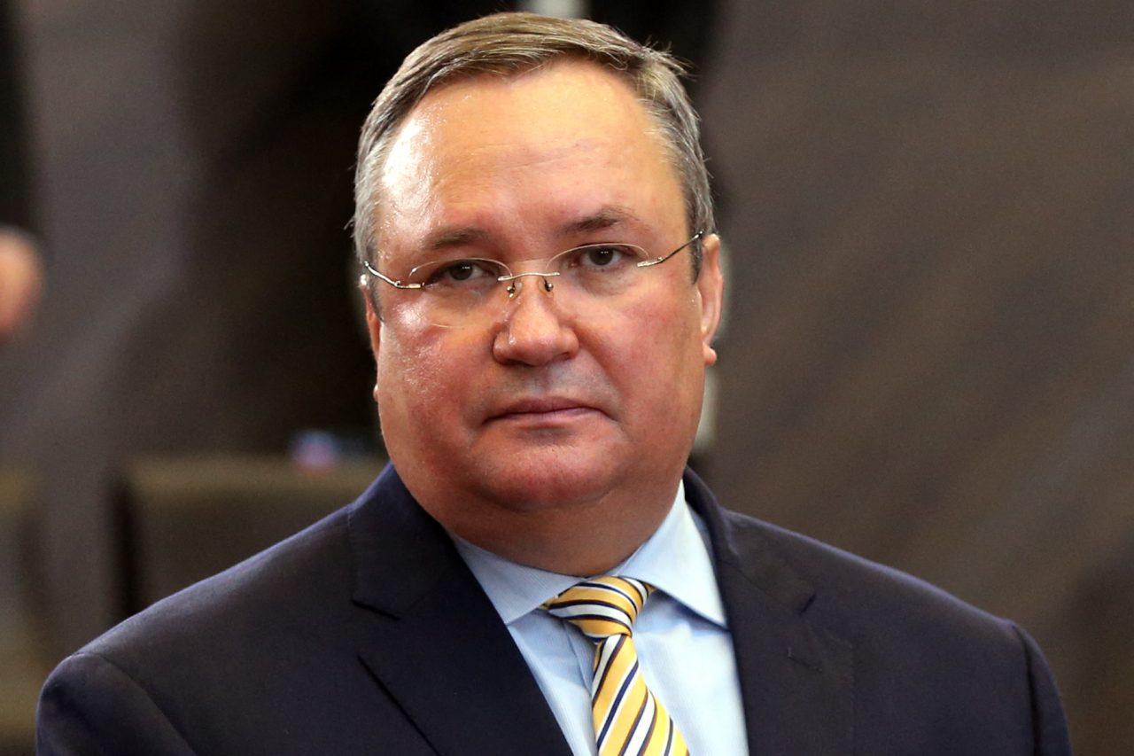 Premierul desemnat Nicolae Ciucă: Chem toți actorii politici responsabili să susțină formarea guvernului