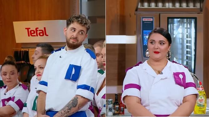 """Scandal imens după marea finală «Chefi la Cuțite». """"Da, sunt cel mai frustrat concurent din sezonul 9! Nu am ce să învăț de la Narcisa"""" (VIDEO)"""