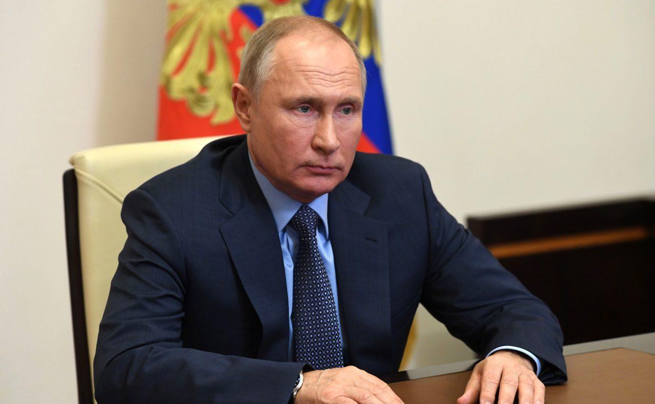 """Vladimir Putin a luat foc. NATO încalcă """"linia roșie"""" trasată de Rusia. Ce l-a scos din sărite pe """"țarul"""" de la Kremlin"""