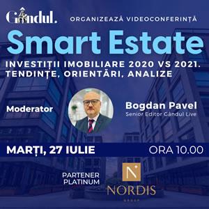 Smart Estate