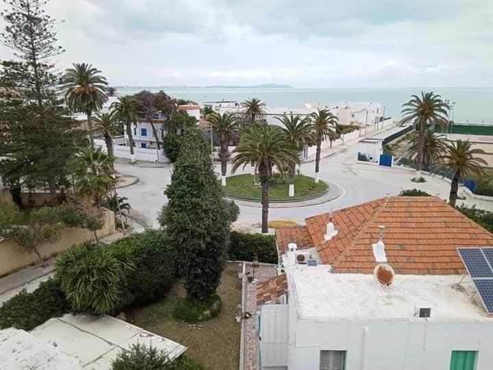 Orașului Zahraa din Tunisia (Sursa: Facebook)
