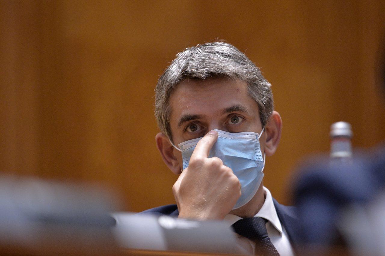 Purtătorul de cuvânt al PNL, Ionel Dancă: Peste 2000 de delegați la Congresul PNL au votat moțiunea de candidatură a lui Ludovic Orban