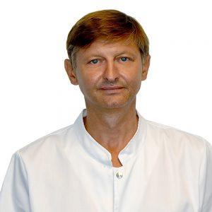 Medicul urolog Vladimir Roșca (Sursa: sanador.ro)
