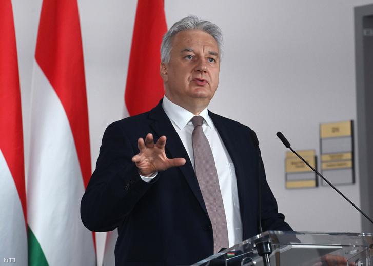 Vicepremierul Ungariei la Congresul UDMR: Dacă am reușit să încheiem o colaborare cu sârbii, atunci de ce nu putem și cu România?