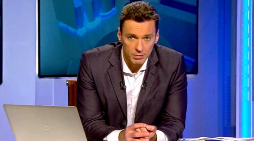 """Mircea Badea: """"Libertatea linșează un judecător. Se poate, Tolontan? Ne-am sucit?"""""""