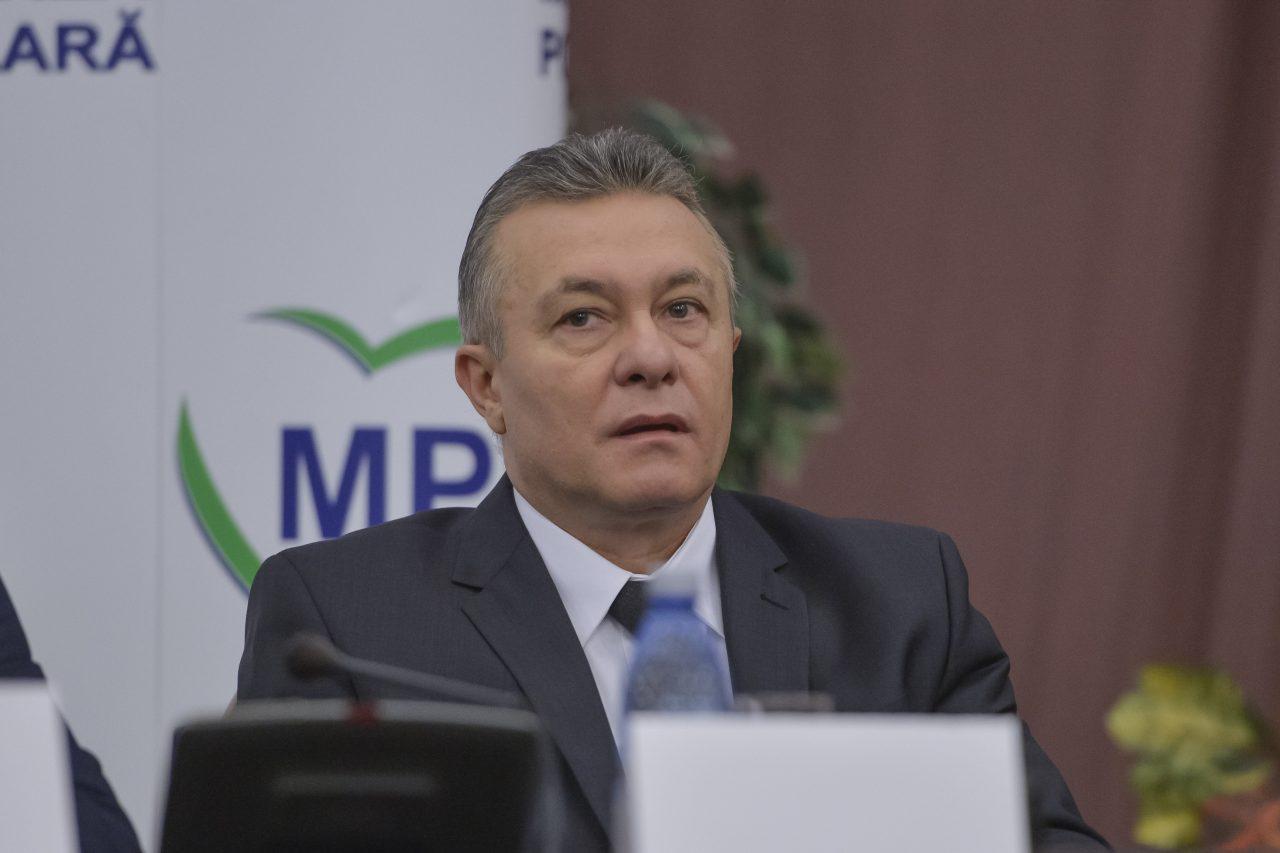 Liderul PMP, Cristian Diaconescu despre desemnarea lui Ciucă: Nominalizarea în sine nu are valoare atât timp cât nu are majoritate pe primul ministru, guvern şi programul de guvernare