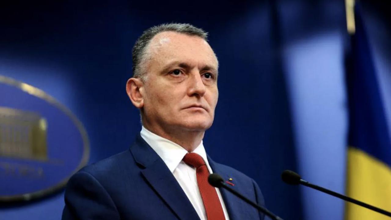 """Sorin Cîmpeanu: """"Nu va fi pierdută nicio zi de școală. Elevii plătesc din nou pentru greșelile adulților"""""""