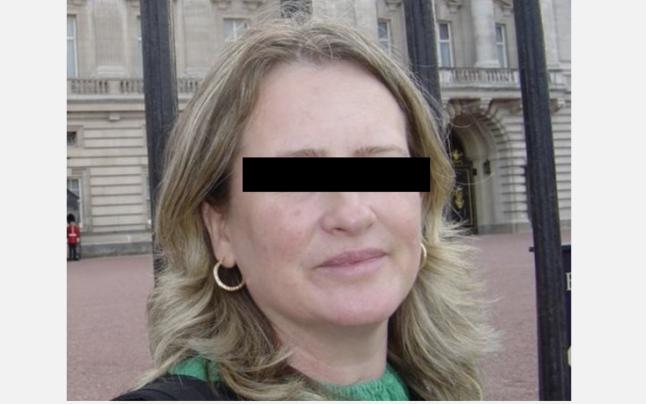 O cunoscută profesoară de matematică de la un liceu din Iași a murit de COVID-19. Aceasta nu era vaccinată
